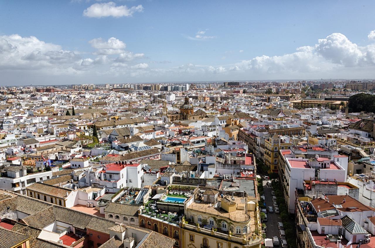 Disfrutar de Sevilla en verano